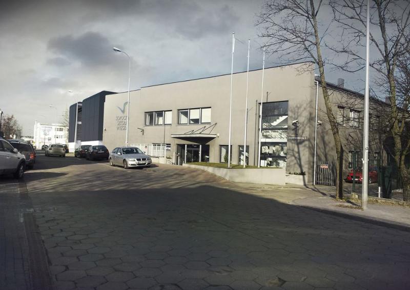 Domy studenckie w Sopocie