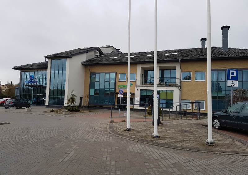 Szpital Swissmed w Gdańsku